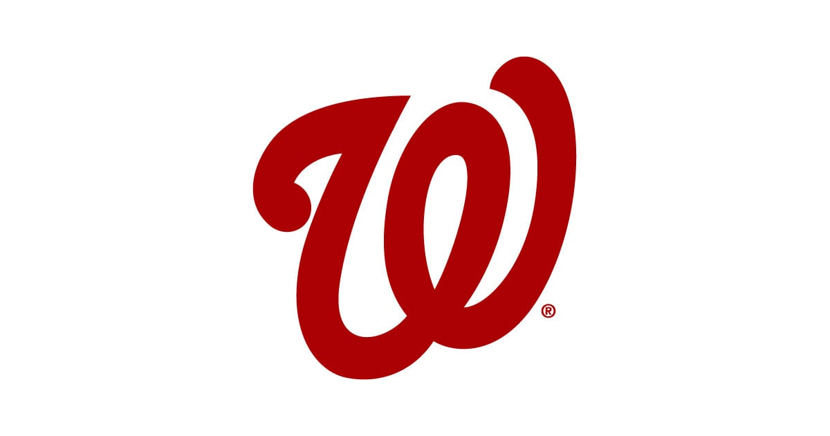 Nationals Single Game Tickets