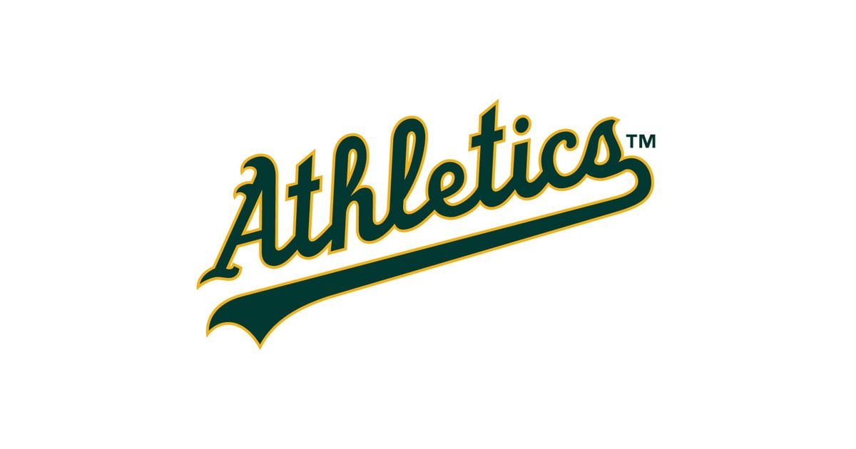 Oakland Athletics Schedule