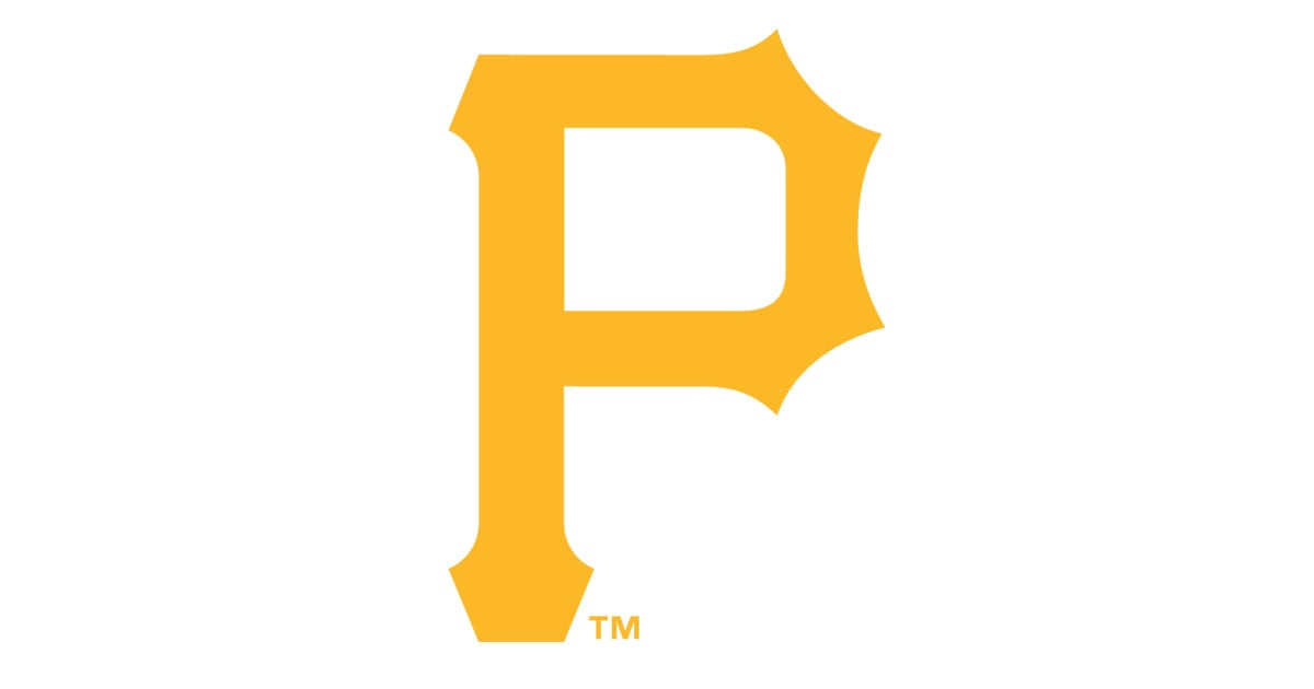 picture regarding Pirates Printable Schedule named Printable Timetable Pittsburgh Pirates