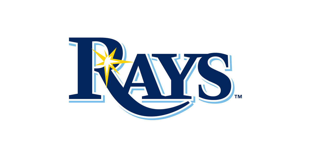 official tampa bay rays website mlb com