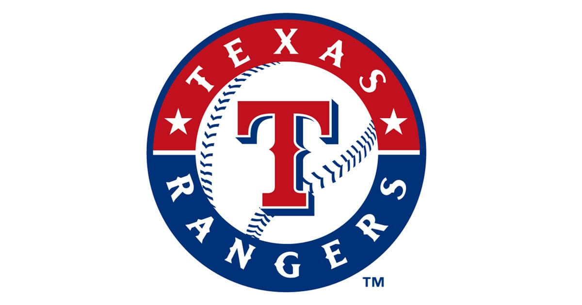 photo relating to Texas Rangers Printable Schedule called Texas Rangers Printable Program Texas Rangers