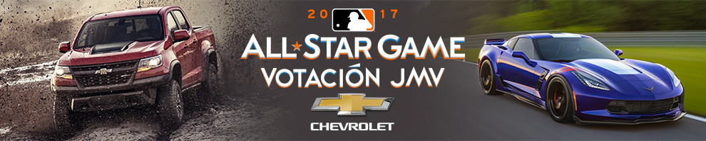 All Star Game Ballot